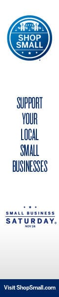 small business saturday banner NEPA Geeks